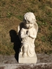 "13"" Kneeling Praying Angel 20% OFF"