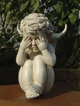 "8"" Cherub - See no Evil 20% OFF"