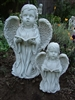 "18"" Kneeling Girl Angel 20% OFF"