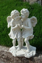 "17.75"" Pair of Angels 20% OFF"