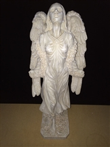 "18.5"" Standing Angel 20% OFF"