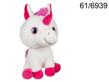 Plush Unicorn 25cm