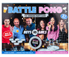 Battle Pong Game 18pc
