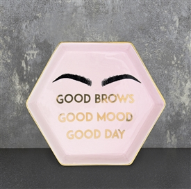 Good Brows Trinket Tray