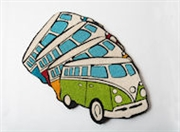Campervan Doormat