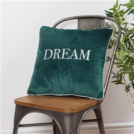 Velvet Dream Cushion 42cm