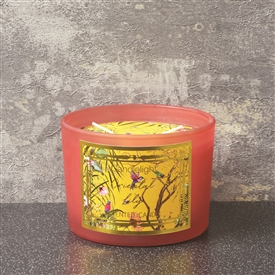 Oriental Lily 2 Wick Candle