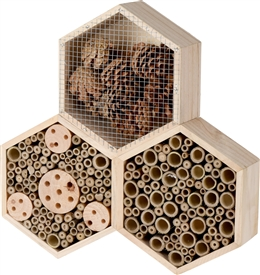 Insect Hotel