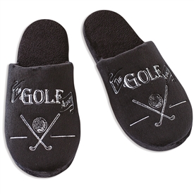 Golf Slippers Large 31cm