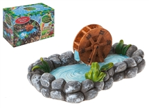 Secret Fairy Garden Millpond 15cm