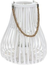 White Willow Lantern