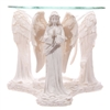 Praying Angel Wax Melter / Oil Burner
