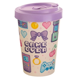 Next Gen Game Over Travel Mug