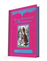 Hardback Childrens Classics - Alice In Wonderland