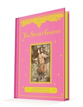 Hardback Childrens Classics - The Secret Garden