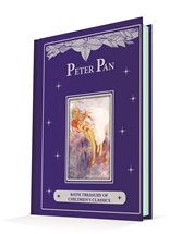 Hardback Childrens Classics - Peter Pan