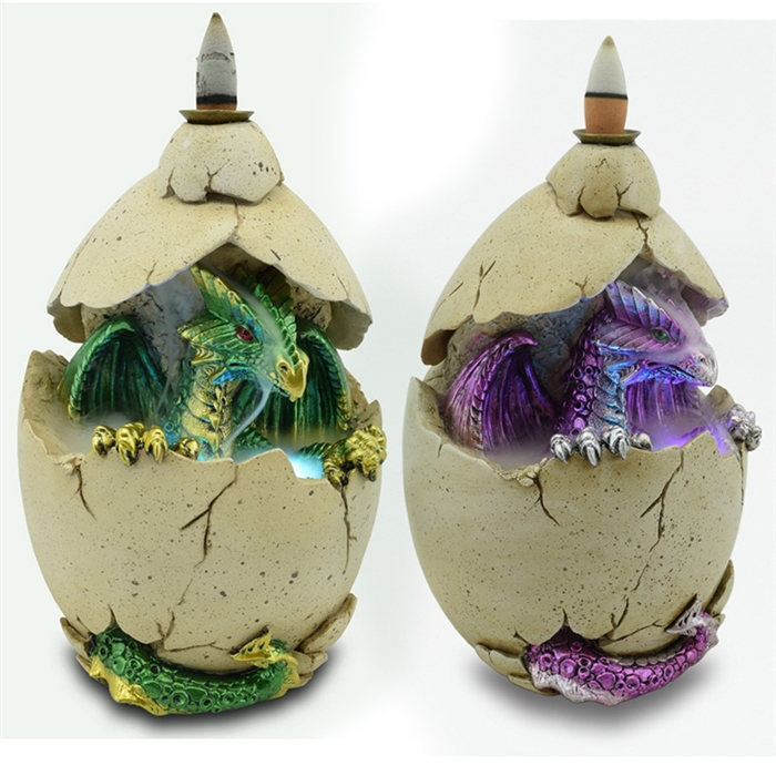 Low Wholesale Prices | Buddha In Prayer Backflow Incense Burner