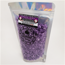Space Girl - Large Pouch of Scented Granules 385g