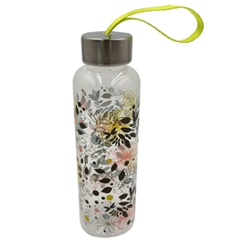 Wisewood Botanical Water Bottle 21cm