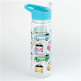 Volkswagen Campervan Water Bottle