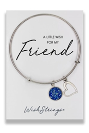 Charm Bangle Friends