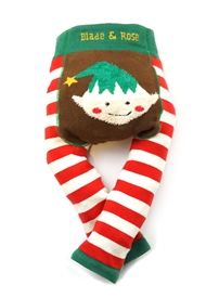 Childrens Elf Leggings