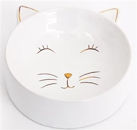 Cat Food Bowl 16cm