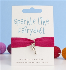 Stretch Coloured Bracelet - Fairydust