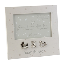 Bambino Photo Frame Baby Shower