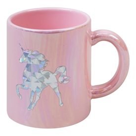 Unicorn Spirit Animal Mug