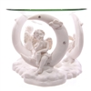 Cherub & Moon Oil Burner