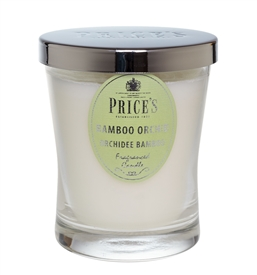 Signature Medium Candle Bamboo Orchid