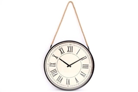 Hanging Wall Clock 44cm
