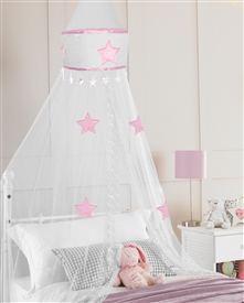 Star Bed Canopy