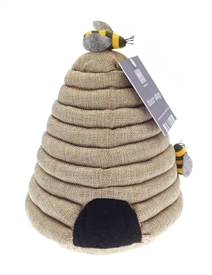 Super Cute Beehive Doorstop