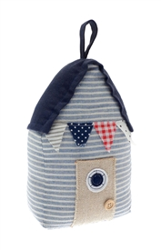 Beach Huts Doorstop