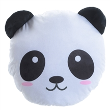 Plush Panda Cushion 36cm