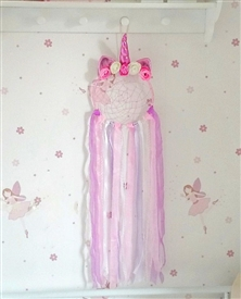 Unicorn Horn Dreamcatcher