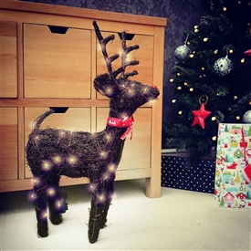 70 LED Reindeer Large 57cm