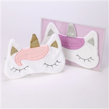 Unicorn Eye Mask 2 Assorted