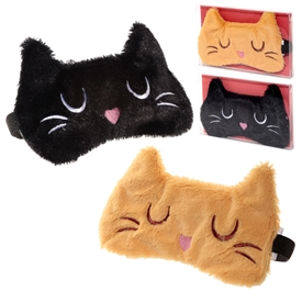 Cat Eye Mask 2 Assorted