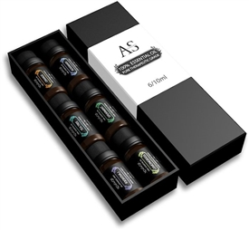 Essential Oil 6 Pack