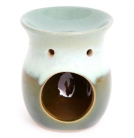 Eucalyptus Ceramic Wax Melter