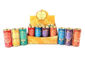 Gold Esscents Oils 6 Assorted