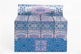 Scented Jasmine Incense Oil 10ml