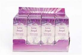 Love Angel Oil