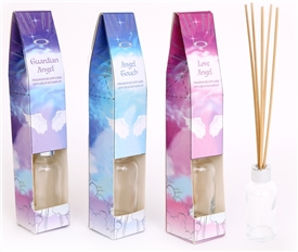 Guardian Angel Diffusers 30ml 3 Asst