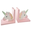Unicorn Bookends Set of 2