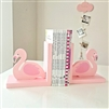 Flamingo Bookends Set of 2