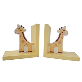 Giraffe Bookends Set of 2